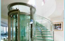Ưu điểm của thang máy gia đình loại nhỏ