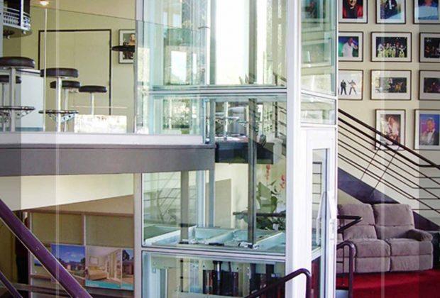 chọn mua thang máy gia đình